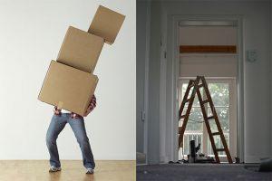 move or renovate
