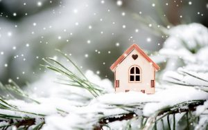 Why remodel your home in the winter