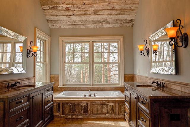 Bathroom Trend Ideas