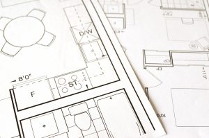 Blueprint for a custom home