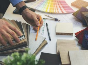Planning for a custom home design