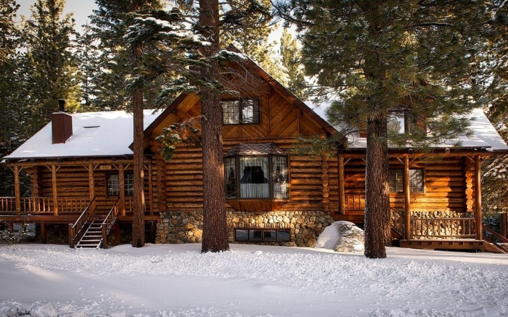 Can I build in a national forest?